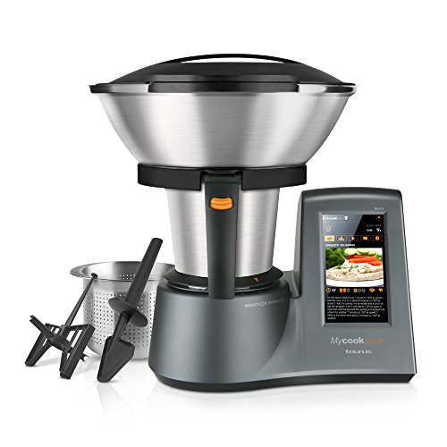 Mejores Robots De Cocina Comparativa Y Guia De Compra