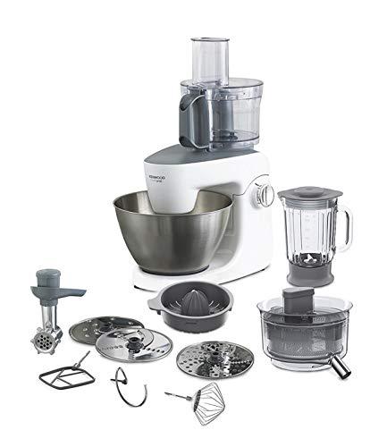 Mejores robots de cocina KenWood - Comparativa y guia de compra
