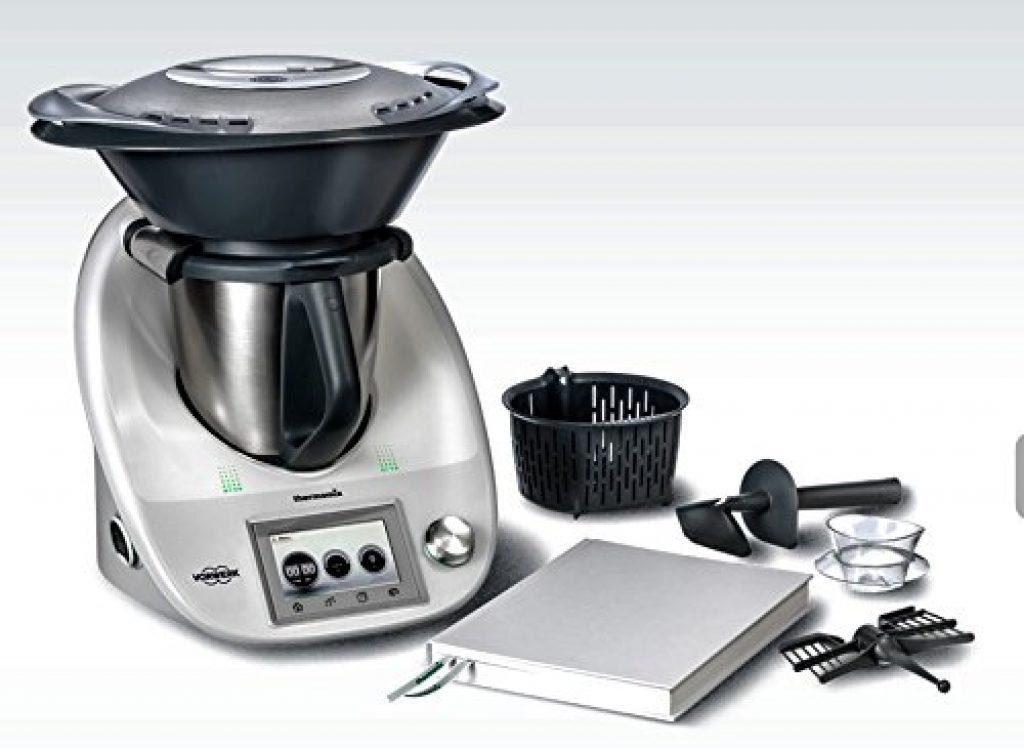 Attractive Robot De Cocina